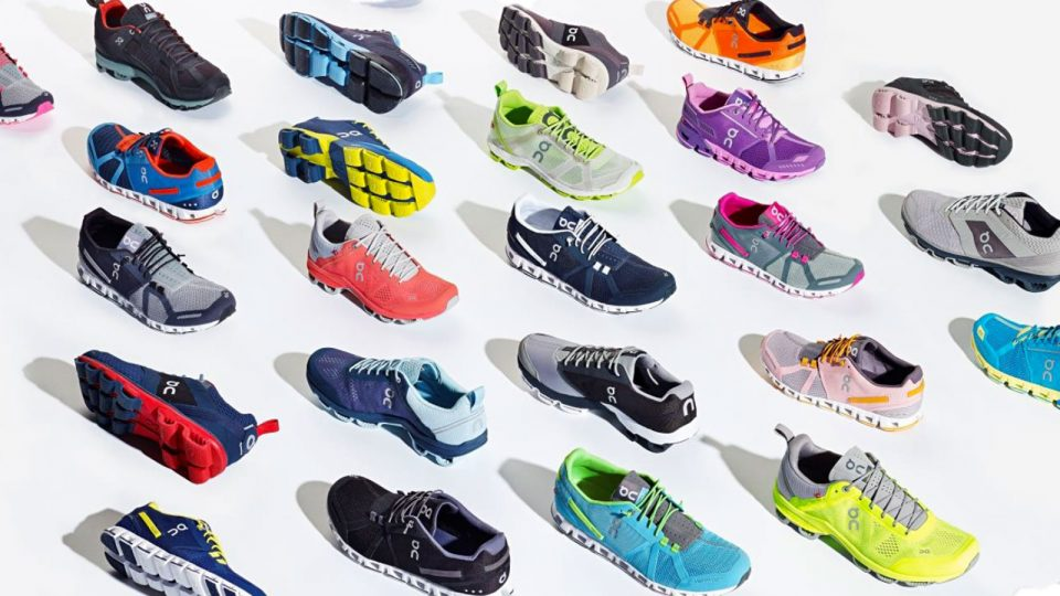Best ON Running Shoes