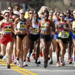 Best Marathons To Run In The USA