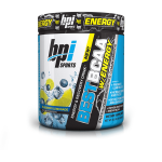 Best BCAA™ w/ Energy is an all-in-one muscle building and recovery formula with an added kick of energy to help increase performance and focus. *†