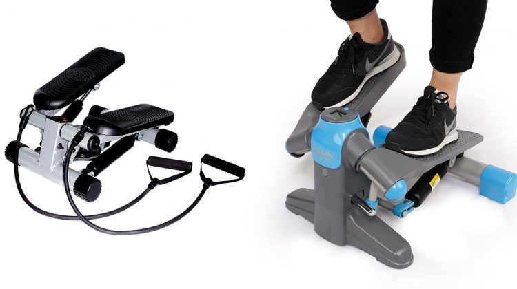 Top Stepper Machine reviews