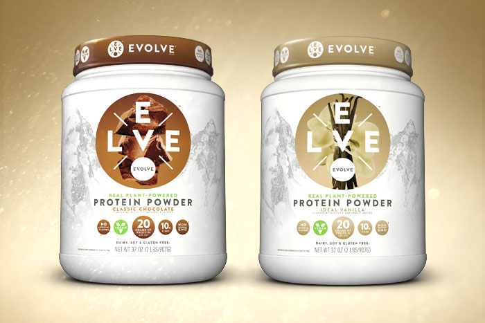Evolve Protein Powder Review