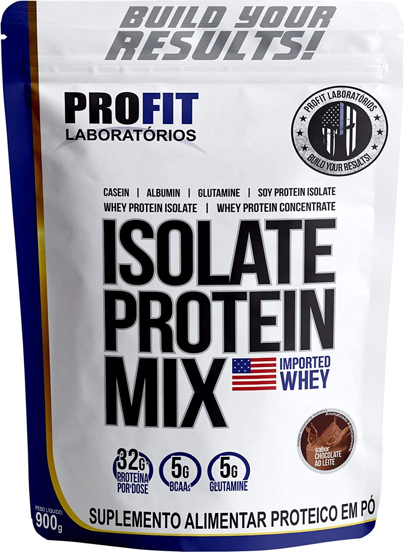 Profit labs whey protein brazil