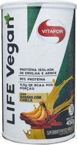 As Melhores Proteínas em pó Veganas 3
