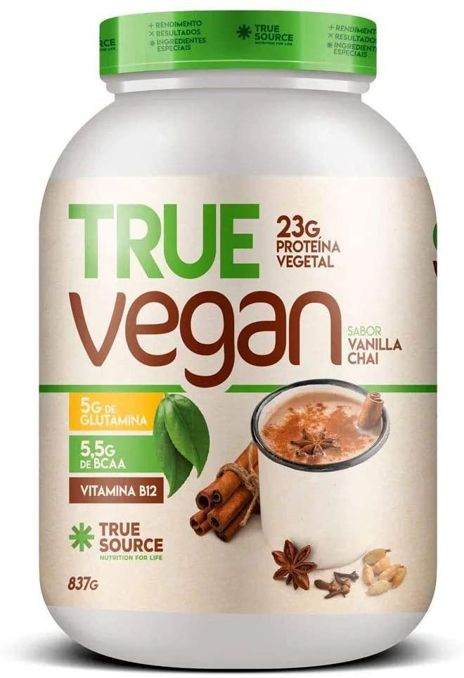 As Melhores Proteínas em pó Veganas 4
